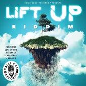 Lift up Riddim de Various Artists