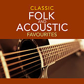 Classic Folk and Acoustic Favourites von Phoenix Moon
