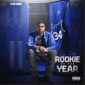 Rookie Of The Year by Jay Fattz