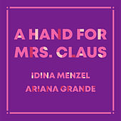 A Hand For Mrs. Claus di Idina Menzel