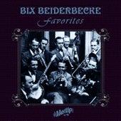 Bix Beiderbecke Favorites de Bix Beiderbecke