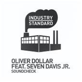 Soundcheck by Oliver Dollar