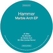 Marble Arch EP by Hammer
