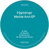 Marble Arch EP von Hammer