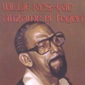 Atízame El Fogón von Willie Rosario