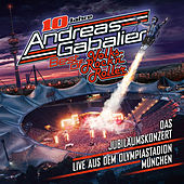 Wo immer du auch bist (Live aus dem Olympiastadion in München / 2019) de Andreas Gabalier