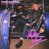 Million Ways (Steve Void Remix) by HRVY