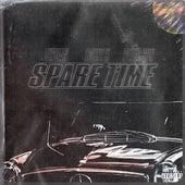 SPARE TIME (feat. Lonny X & Peter $un) de Twuan