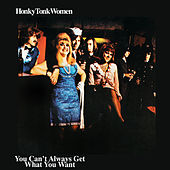 Honky Tonk Women / You Can't Always Get What You Want de The Rolling Stones