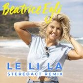 Le Li La (Stereoact Remix) von Beatrice Egli