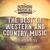 The Best of Western and Country Music, Vol. 1 de Multi-interprètes