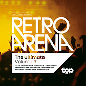 TOPradio - The Ultimate Retro Arena - Volume 3 van Various Artists