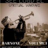 Spiritual Warfare de See LordEl