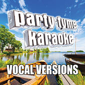 Party Tyme Karaoke - Country Party Pack 6 (Vocal Versions) van Party Tyme Karaoke