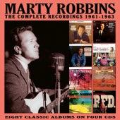 The Complete Recordings: 1961-1963 de Marty Robbins