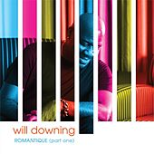Romantique, Pt. 1 di Will Downing