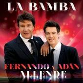 La Bamba by Fernando Allende
