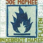 Blue Chicago Blues by Joe McPhee