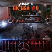 Ok Usa #9 von Mous-K