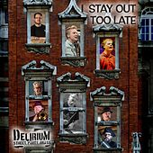 I Stay out Too Late de Delirium Street Party Brass
