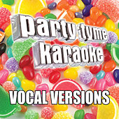 Party Tyme Karaoke - Tween Party Pack 3 (Vocal Versions) by Party Tyme Karaoke