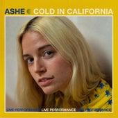 Cold in California ft. Gavin Haley (Live at Vevo) de Ashe