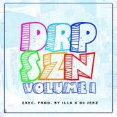 DRPSZN Vol. 1 von Illabeatz