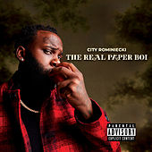 The Real Paper Boi by City Rominiecki