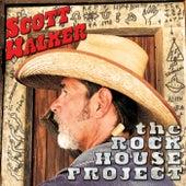 The Rock House Project by Scott Walker