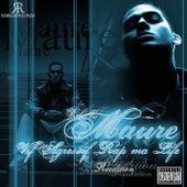Vif Agressif Rap ma Life (15 Ans Jubilé Mixtape Reedition) de Ribellu Maure