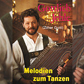 Melodien zum Tanzen de Gottlieb Jehle