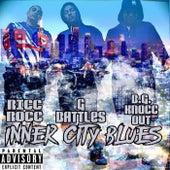 Inner City Blues de Ricc Rocc