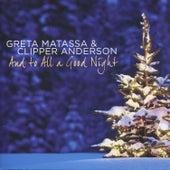 And to All a Good Night by Greta Matassa