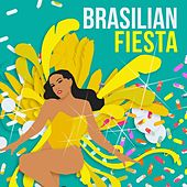 Brasilian Fiesta by Various Artists