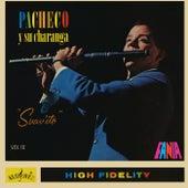 Pacheco Y Su Charanga: Suav'ito Vol. IV de Johnny Pacheco