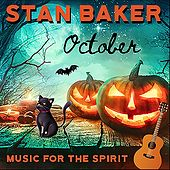 October von Stan Baker