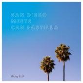 San Diego Meets Can Pastilla von Ricky