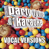 Party Tyme Karaoke - Kids Songs Party Pack (Vocal Versions) de Party Tyme Karaoke