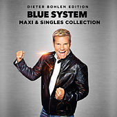 Maxi & Singles Collection von Blue System