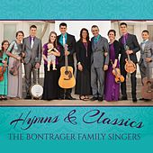 Hymns and Classics by The Bontrager Family Singers