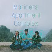 Mariners Apartment Complex by Joseph Kingston