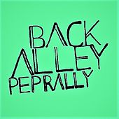 Green Album by Back Alley Pep Rally