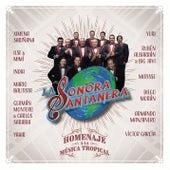 Homenaje a la Música Tropical (En Vivo) de La Sonora Santanera