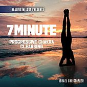 7 Minute Progressive Chakra Cleansing by Israel Christopher