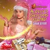 Audrey's Christmas Rewind von Sarah Jeffery