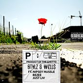 Product of the GHETTO by Stylz & Wells