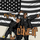 The Come Up by Fly Guy