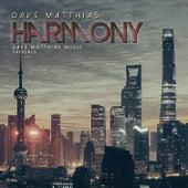 Harmony by Dave Matthias