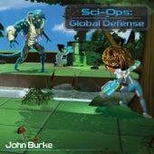 Sci-Ops Global Defense (Original Soundtrack) de John Burke