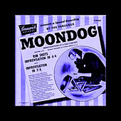 Improvisations at a Jazz Concert by Moondog